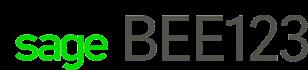 SAGEBEE123_logo